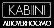 Autoverhoomo Kabiini